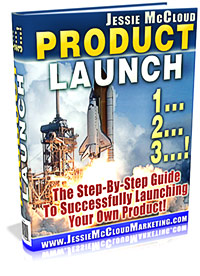 Product Launch 1. 2. 3.