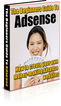 The Beginners Guide To Adsense