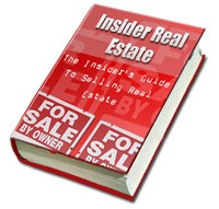 The Insiders Guide to Selling Real Estate